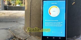 Review BlackBerry Aurora: Smartphone Bisnis Murah dengan RAM 4GB!