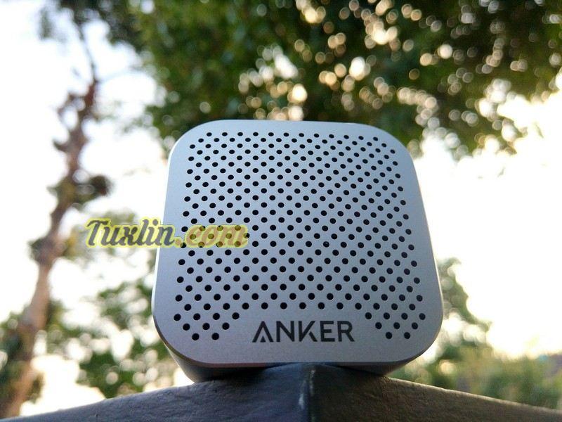 Anker SoundCore Nano, Speaker Kecil Suaranya Ngagetin!