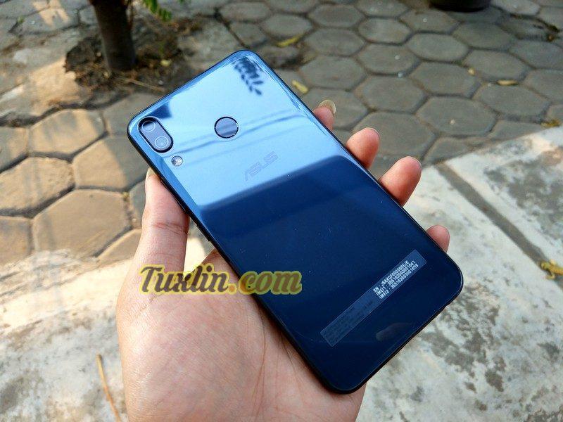 Review KameraAsus Zenfone 5 ZE620KL