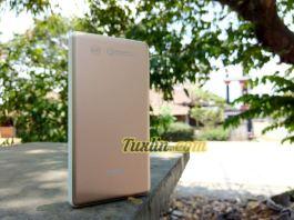 Review Zola Falcon 10000mAh: Power Bank Cantik Kaya Fitur!