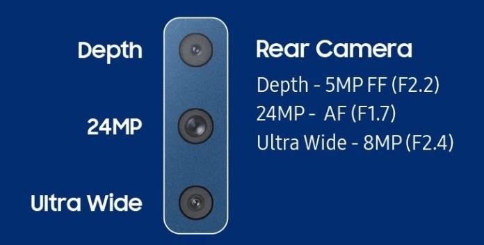 Pengalaman Nyobain Samsung Galaxy A7 2018, Triple Kamera Buat Apa? 1