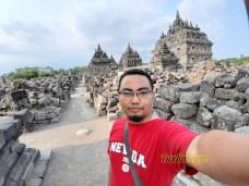 Hasil FotoKamera Samsung Galaxy A7 2018 Ultra Wide Angle