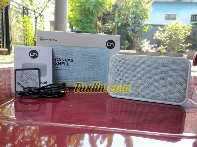Paket PenjualanDelicate Amazing DM0022