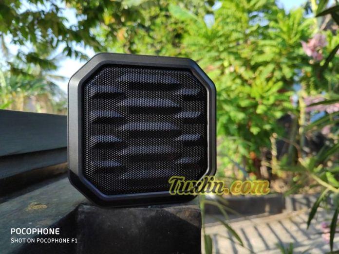 Review Eggel Solo: Speaker Bluetooth Paling Mantap di Bawah 200 Ribu?