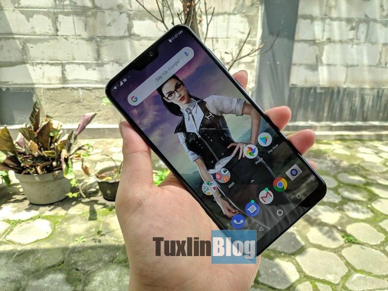 PerformaAsus Zenfone Max Pro M2: Gaming Banget!