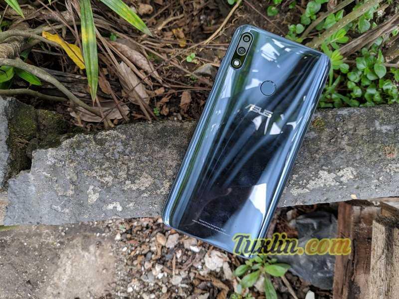 Review KameraAsus Zenfone Max Pro M2