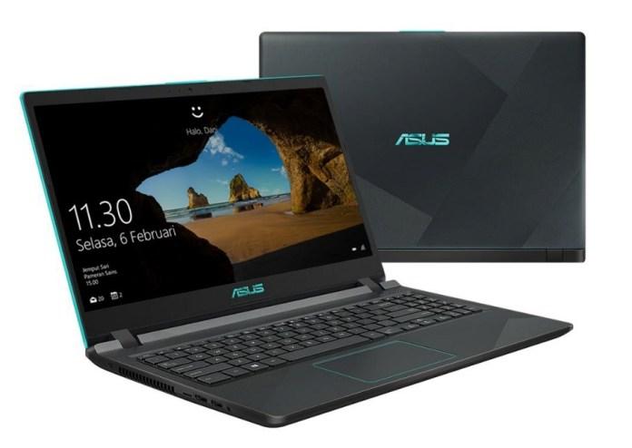 Asus VivoBook Pro F560UD: Hiburan Bisa, Kerja Andal! 1