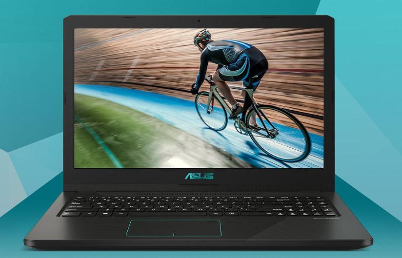 Asus VivoBook Pro F570ZD