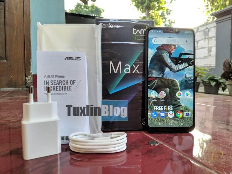 Paket PenjualanAsus Zenfone Max M2