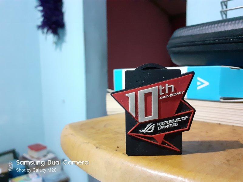 Review Kamera Samsung Galaxy M20: Mantul dengan Lensa Wide Angle 26