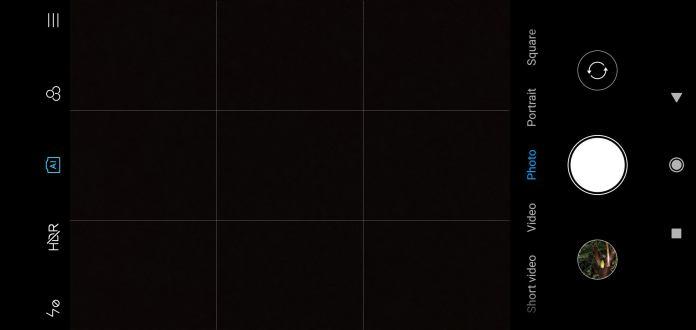 Antarmuka & Fitur KameraXiaomi Redmi Note 6 Pro