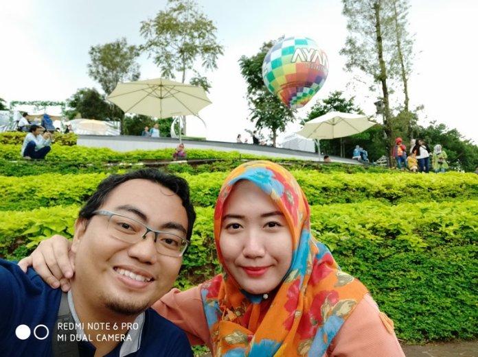 Review Kamera Xiaomi Redmi Note 6 Pro: Andal untuk Selfie! 9
