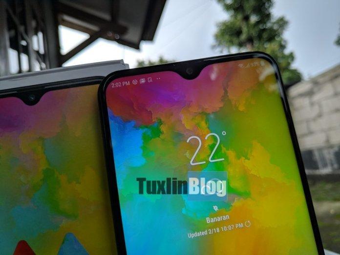 Review Samsung Galaxy M20: Baterai Besar Jadi Andalan 1