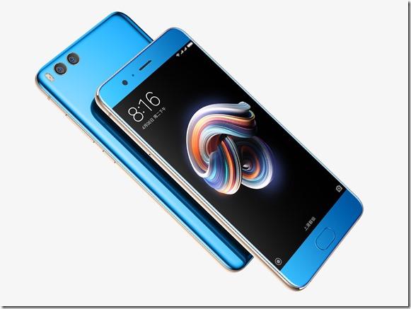Rekomendasi Xiaomi Mi di Tahun 2019 dengan Kapasitas RAM 6 GB 2