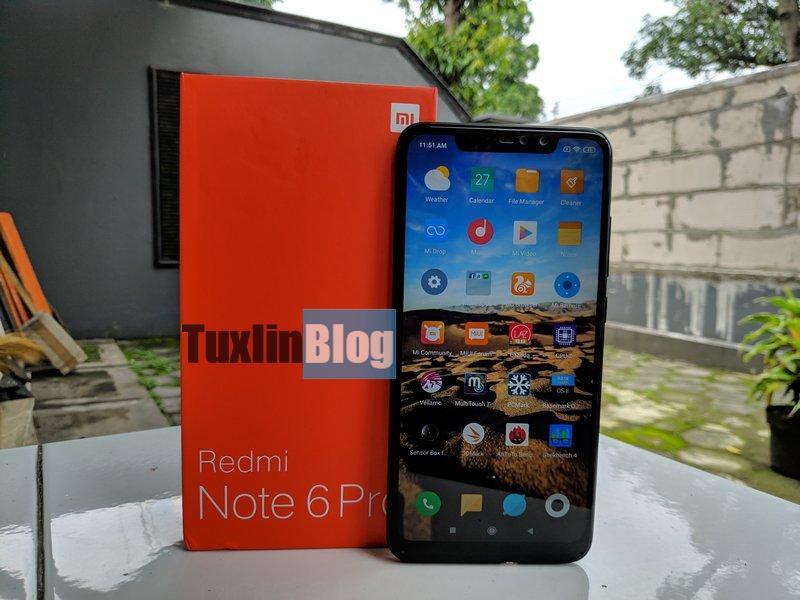 Review Xiaomi Redmi Note 6 Pro: Masih Bisa Jadi Pilihan! 2