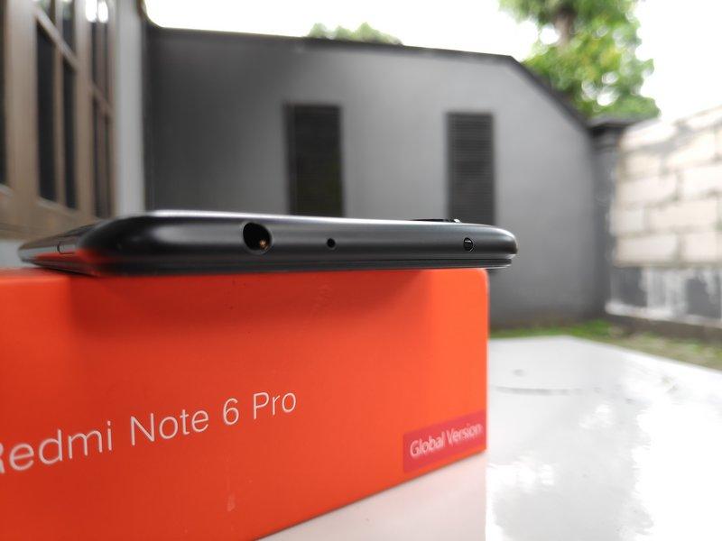 Review Xiaomi Redmi Note 6 Pro: Masih Bisa Jadi Pilihan! 7