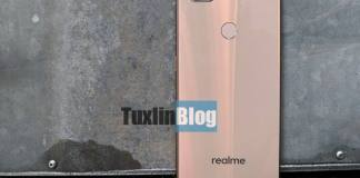 Review Kamera Realme U1: Cocok untuk Ahlinya Ahli Selfie