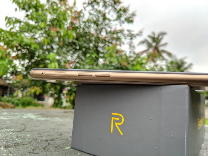 Review Realme U1: Smartphone Selfie dengan Performa Kencang! 3