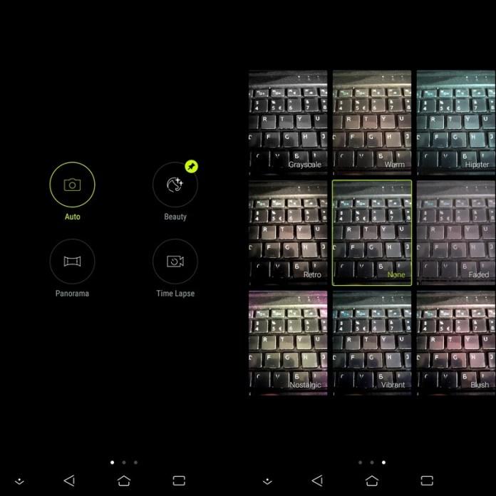 Review Kamera Asus Zenfone Live L2: Bisa Diandalkan 1