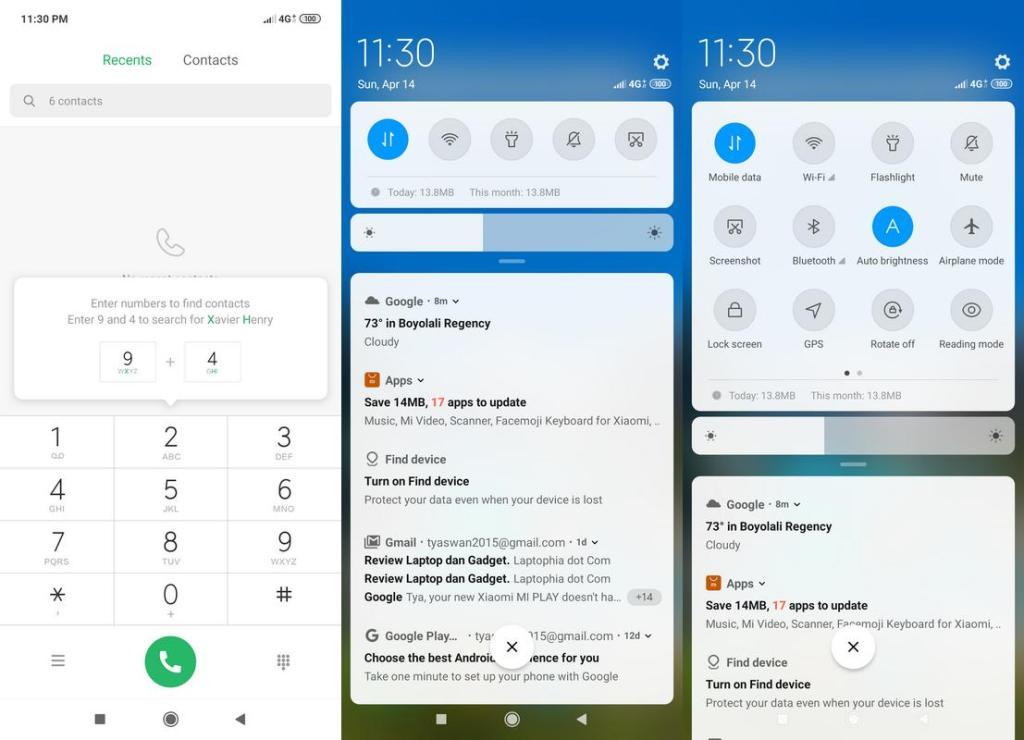 Review Xiaomi Redmi Note 7: Primadona di Kelas Menengah 11