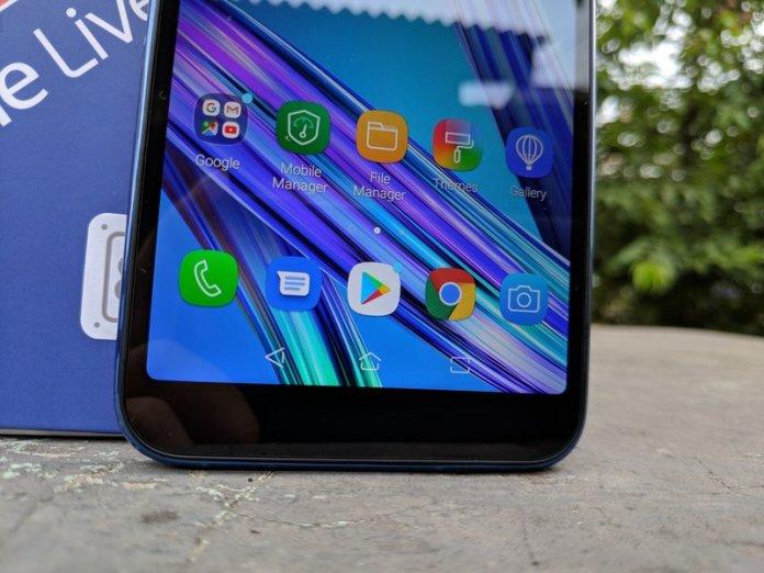 Review Asus Zenfone Live L2: Si Cantik Harga Terjangkau 6