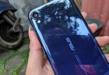 Review Kamera Asus Zenfone Live L2: Bisa Diandalkan