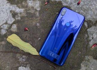 Review Xiaomi Mi Play: Si Cantik Jepretan Ciamik