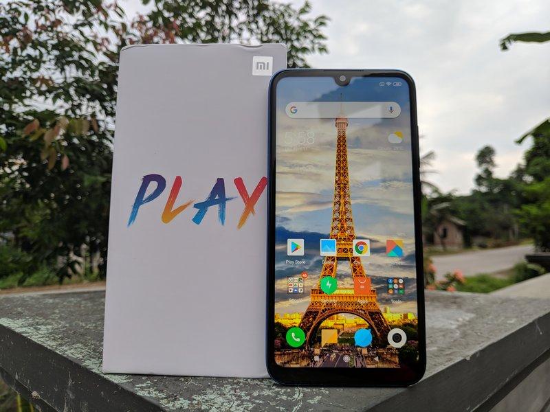 Review Xiaomi Mi Play: Bukan Smartphone Gaming!