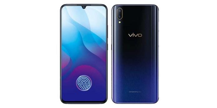 Rekomendasi Hp Vivo Terbaru 2019 Spesifikasi Lengkap 3