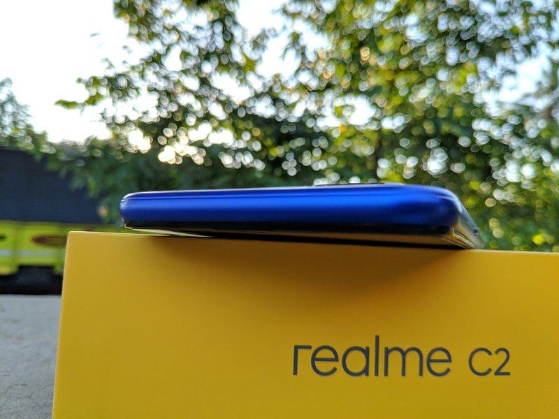 Review Realme C2: Murah Meriah, Namun Berkelas! 6