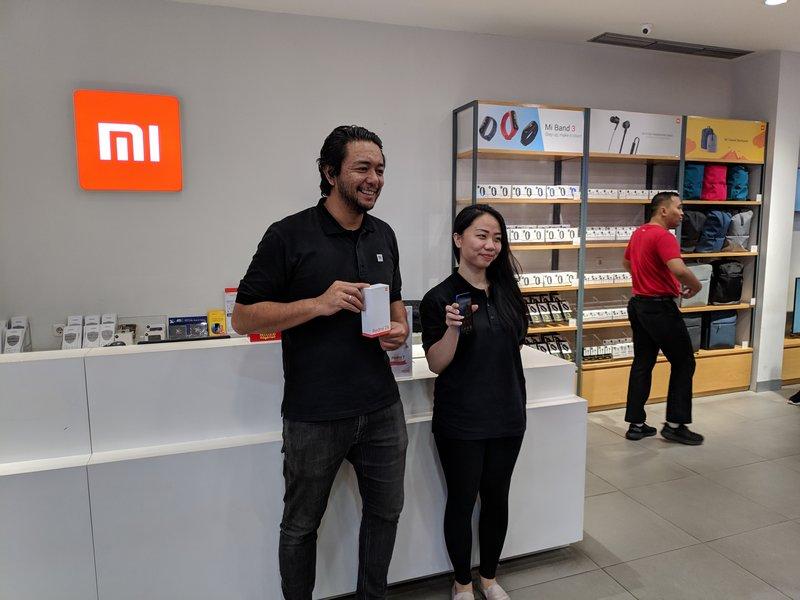 Ngobrol Bareng Xiaomi di Roadshow Redmi 7A Semarang 2