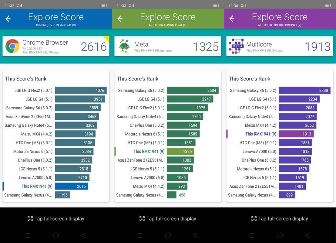 Review Realme C2: Murah Meriah, Namun Berkelas! 13