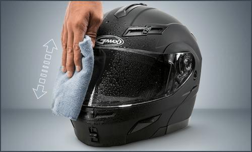 5 Hal yang Perlu Kamu Perhatikan agar Helm Tetap Nyaman dan Aman saat Digunakan! 4