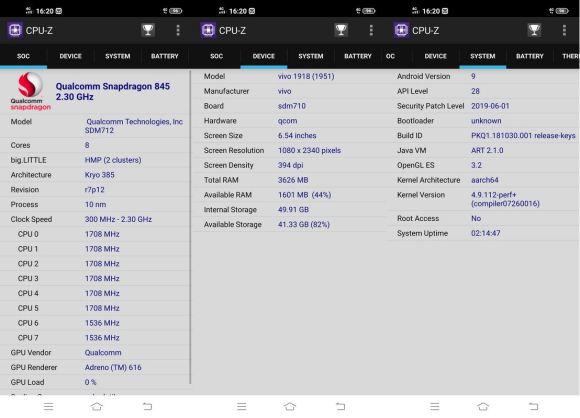 Review Vivo Z1 Pro: Desain Layar Bolong yang Powerful 15