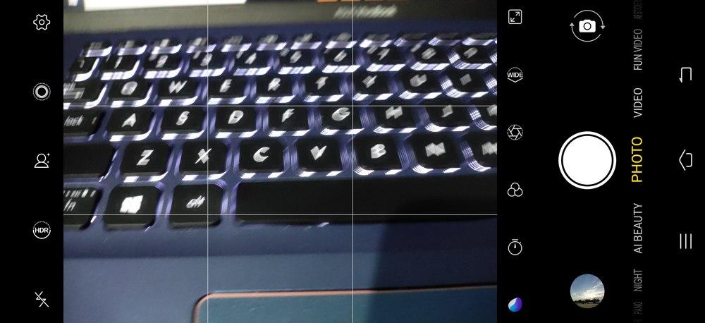 Review Kamera Vivo Z1 Pro: Triple Kamera Bersensor Sony IMX499 2
