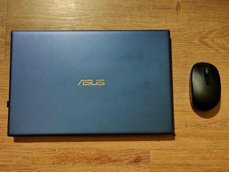 Asus Vivobook Ultra A412FA EK303T Review: Paling Ringkas & Kaya Fitur 10
