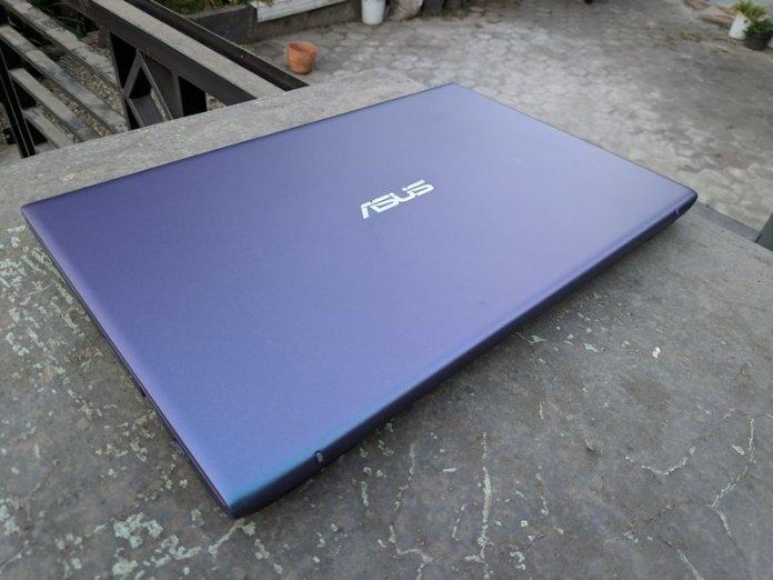 Asus Vivobook Ultra A412FA EK303T Review: Paling Ringkas & Kaya Fitur 1