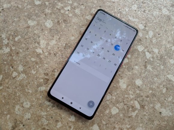 Menjajal Xiaomi Mi 9T