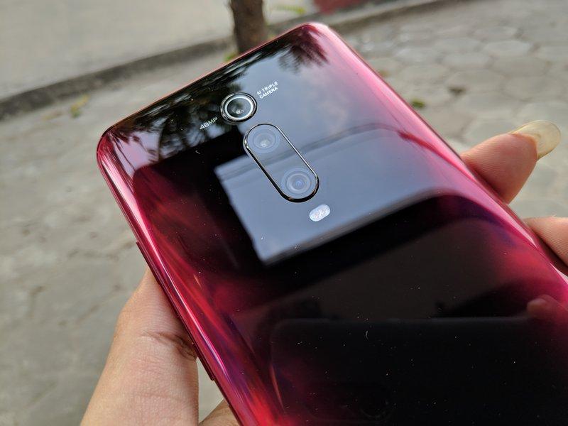 Kamera Xiaomi Mi 9T Oke?