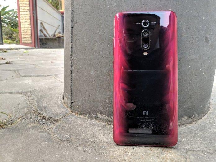 Menjajal Xiaomi Mi 9T, Desain Cantik, Kamera Mantap!