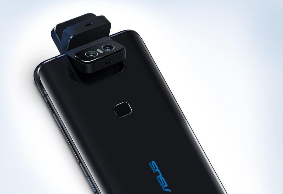 Asus Zenfone 6 dengan Flip Camera Hadir di Indonesia 5