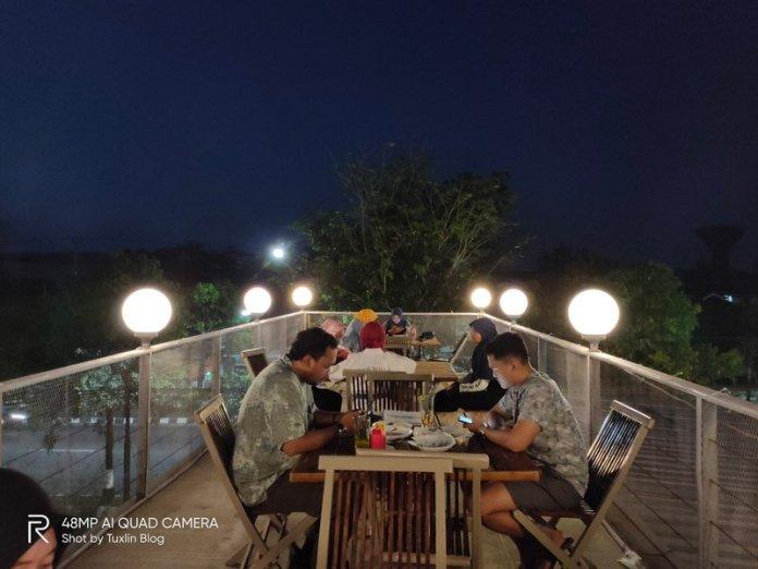 Review Kamera Realme 5 Pro: Quad Kamera Bersensor Sony IMX586 40