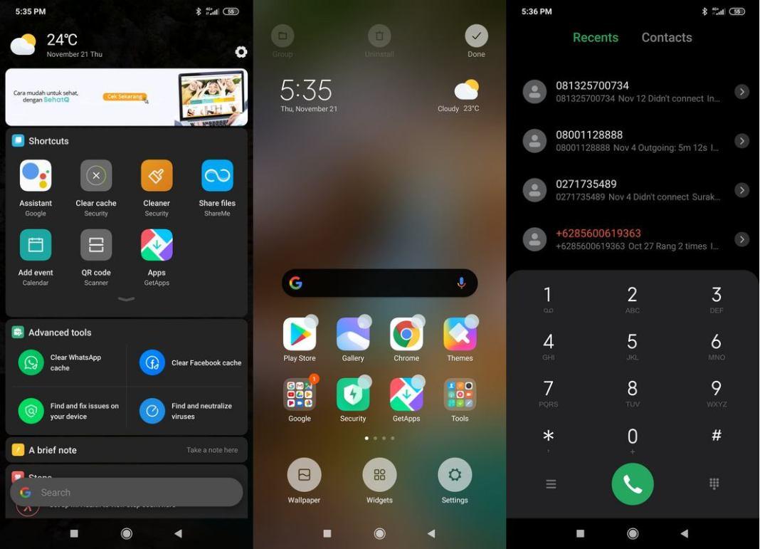 Review Xiaomi Redmi Note 8 Pro: Debut Helio G90T yang Kencang! 8