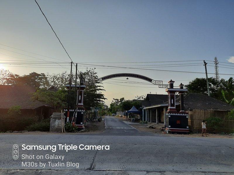 Review Kamera Samsung Galaxy M30s Berkekuatan 48MP! 3