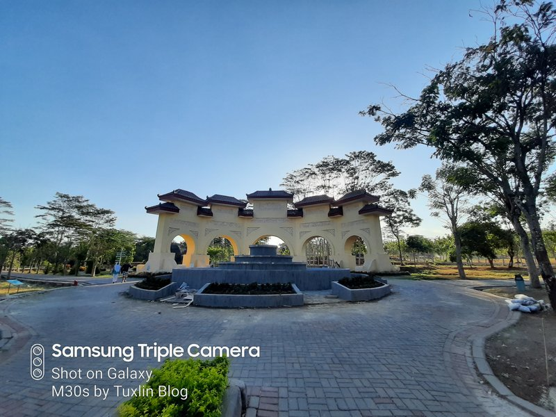 Review Kamera Samsung Galaxy M30s Berkekuatan 48MP! 53