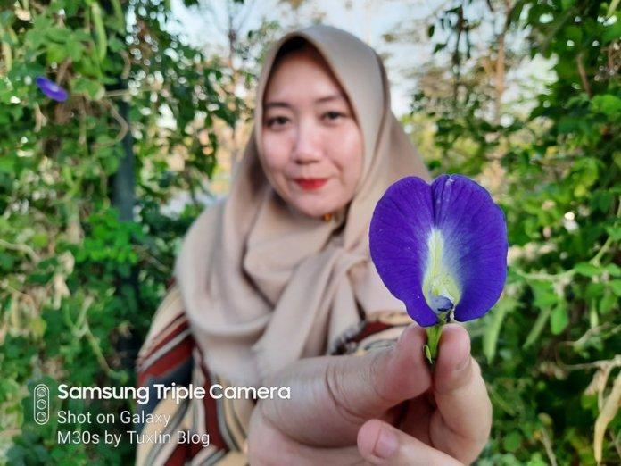 Review Kamera Samsung Galaxy M30s Berkekuatan 48MP! 22