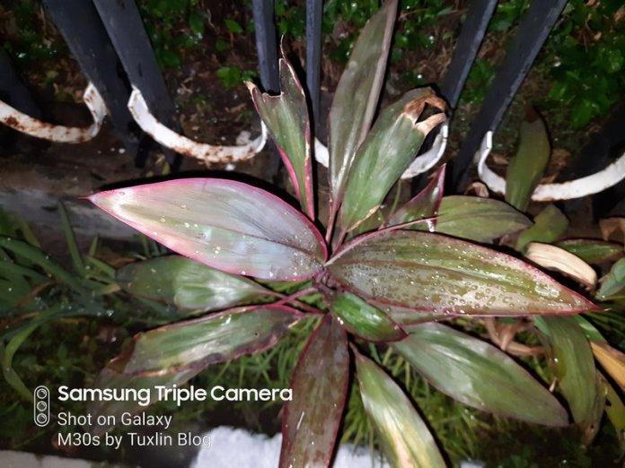Review Kamera Samsung Galaxy M30s Berkekuatan 48MP! 47