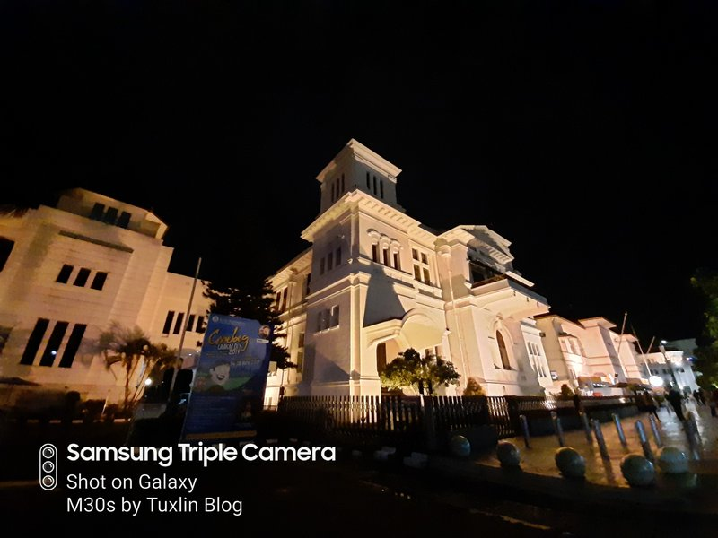 Review Kamera Samsung Galaxy M30s Berkekuatan 48MP! 58