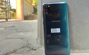Review Kamera Samsung Galaxy M30s Berkekuatan 48MP!