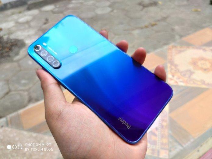 Menjajal Xiaomi Redmi Note 8: Mending Mana Sama Redmi Note 8 Pro?